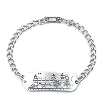 id bracelet